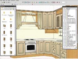 программа для моделирования кухни на русском скачать бесплатно - фото 2